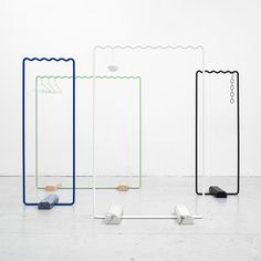 Sine Collection by Kyuhyung Cho and Erik Olovsson