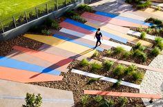 Peninsula_Burswood_HASSELL-(2) « Landscape Architecture Works | Landezine