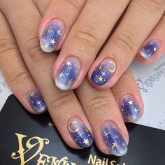 """""""#一般ネイル#ネイル#モチーフ#手描き#ウェヌスリコ#美容#アート#ファッション#beauty#culture#nail#design#venusrico#handwritten#japan#fashion"""""""