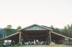 North Arm Farm wedding from The Nickersons. Event Planning, Wedding Planning, Retirement Parties, Wedding Venues, Wedding Ideas, Farm Wedding, Arms, House Styles, Outdoor Decor