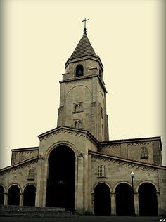 Iglesia de San Pedro-Gijón