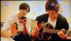[Alexandros]川上洋平2016/4/18 Welcome![Alexandros] LIVE 2016 ライブレポート&オフショット Music Instruments, Guitar, Musical Instruments, Guitars