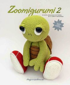 Zoomigurumi Nº 2 - Mary N - Веб-альбомы Picasa