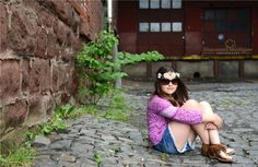 Urban Photo Session - Northern New Jersey  - Shannon Mulligan Photography #shanmullphoto