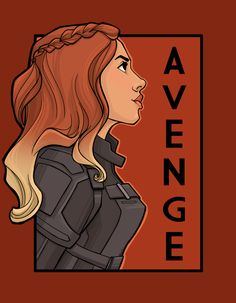 Avenge Graphic Hoodie by Karen Hallion Illustrations - Unisex Pullover Black - MEDIUM - Front Print - Pullover Marvel E Dc, Marvel Films, Marvel Heroes, Marvel Avengers, Marvel Jokes, Avengers Memes, Marvel Funny, Black Widow Natasha, Black Widow Marvel