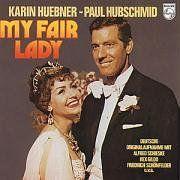 Various - My Fair Lady-Querschnitt