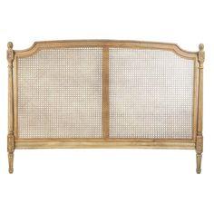 Tête de lit en manguier L 160 cm