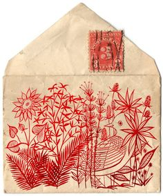 paradis express: Graphic horticultural Design