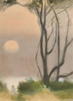 Buy online, view images and see past prices for CLARICE BECKETT Saturday oil on pulpboard x cm. Bear Gallery, Australian Art, Online Gallery, Art Market, View Image, Landscape Art, Art For Sale, It Works, Old Things