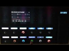 Test: Line 6 Helix parte 1/5 - YouTube
