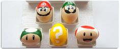 Geek-tastic Easter Eggs Found on the Web!