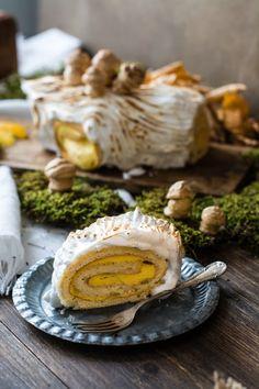 Tronco de Mango y Merengue by Loleta.es