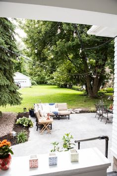 41 significant value adding home renovation ideas most you can do our backyard makeover new patio reveal before and after solutioingenieria Gallery
