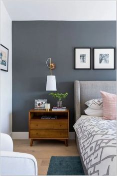 7 gray bedroom ideas that demonstrate cool neutrality can be warm and inviting . 7 gray bedroom ideas that prove cool neutrality can feel warm and inviting, beautiful makeup room decor ideas and. Bedroom Furniture Names, Bedroom Decor, Bedroom Ideas, Ikea Bedroom, Bedroom Inspiration, Wood Furniture, Furniture Ideas, Bedroom Green, Bedroom Neutral