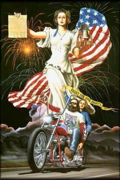 Happy Independence Day America!