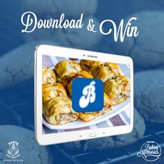 A warm hallo! We're giving away a lovely Samsung Galaxy Tab 4 to one lucky person who downloads and uses our new Bakpro app during the month of June!   Will it be you? Download the app today and you could have the perfect tablet for storing your original recipes!  App Store Download (Apple/iOS):https://goo.gl/QSjKHC  Play Store Download (Google/Android):https://goo.gl/OmI2Nr  T&C's apply l Competition closes 26 June 2015