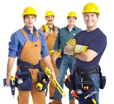 Tradesmen and how to get the most out of interacting with them.