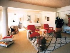 parker palm springs rooms - Google Search