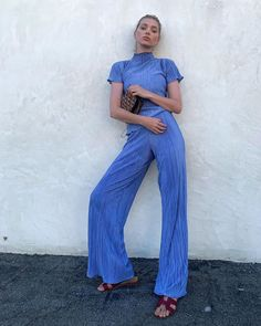 Gala Gonzalez, Cute Comfy Outfits, Stylish Outfits, Fashion Outfits, Elsa Hosk, Dressing, Song Of Style, Models Off Duty, Tube Dress