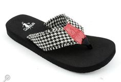 Wow new flip flops arriving weekly at Blue Bumble Bee!!!
