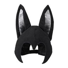 IKEA - LATTJO, Bat hat, Encourages role play which helps children to develop social skills by imitating grown-ups and inventing their own roles.One size fits all, both children and adults.