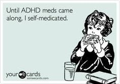 Married With ADHD: The Blame Game & Future Headline News