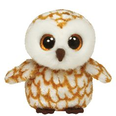 Ty Beanie Boos - Swoops the Owl | Ty | Search by brand | TheToyshop Store