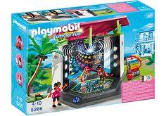 Kinderclub met minidisco - PLAYMOBIL® Nederland
