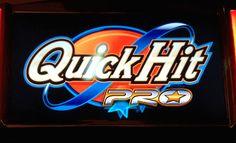 Bol kazançlı oyunu oynayın! Quick Hit Pro, Bally firmasının hazırladığı 5 çarklı ve 40 ödeme çizgili video slot oyunudur. Oyunun sembolleri artı simgeleri ve kiraz ile altın çan resimlerinden oluşuyor. Quick Hit Pro oyunu bedava oynamanız mümkün!