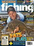 Fishing mag subscription for Peter