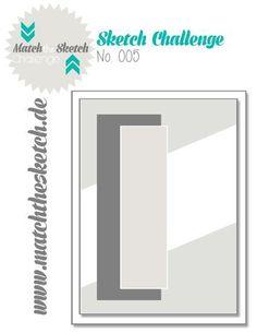 Match the Sketch Challenge #5