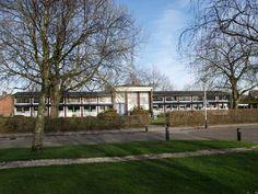 Gereformeerde basisschool de Lijnbaan