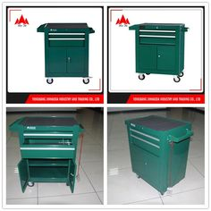 wholesale stainless steel rolling storage tool chest for sale
