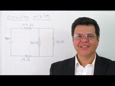 Combination circuits in series and parallel - Class 11 Diagram, Youtube, Control System, Tigers, Youtubers, Youtube Movies