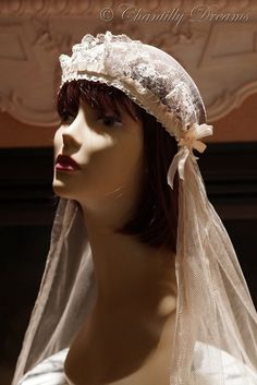 1000+ images about Brides, Wedding Gowns and Veils on Pinterest   Wedding veils, Veils and ...