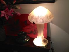 Antique lighting table lamps material jade condition very goos art deco table lamp in pate de verre material glass conditon good rewired keyboard keysfo Image collections