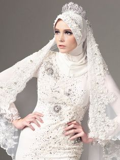 the most incredible hijabs 2015 -