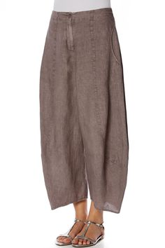 OSKA Galina Trouser - summer!