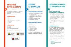 Leaflet distribué aux collaborateurs.