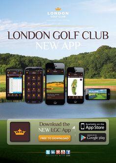 New LGC App