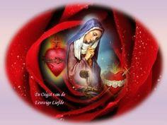 JEZUS en MARIA Groep.: WEES HEILIG, WANT OOK IK BEN HEILIG...