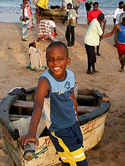 Day in the Life: Mozambique | TIME For Kids