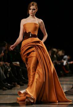 Fashion Designer: Stephane Rolland
