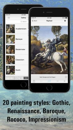 National Gallery of Art HD on App Store:   100% OFF SALE. TODAY ONLY. Take a walk through the virtual halls of the museum of the National Gallery of Art Washington (USA) where you will ...  Developer: Evolution Games LLP  Download at http://ift.tt/29tB2Uv