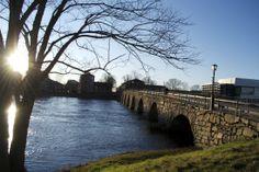 Stenbron Karlstad