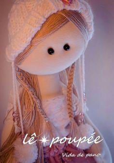 Boneca Lara