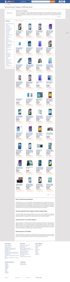 Pretty cool Top 20 Websites that Sells Samsung Galaxy in Singapore