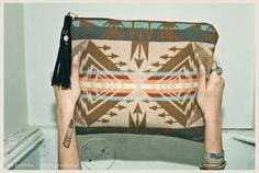 Tribal clutch
