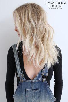 andiec1 - Coloration Blond Gris
