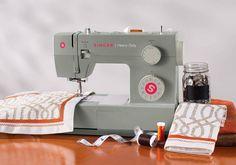 Singer 4452 Heavy Duty Sewing Machine | Jo-Ann